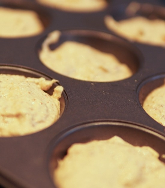 cupcakevorm